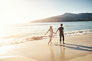 Honeymoons & Weddings 2
